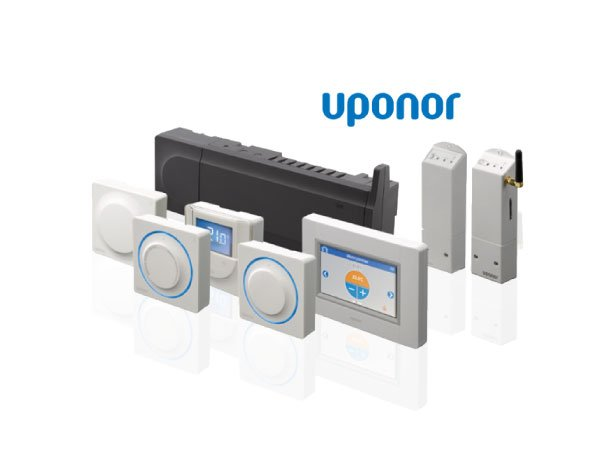 Uponor tuotteet
